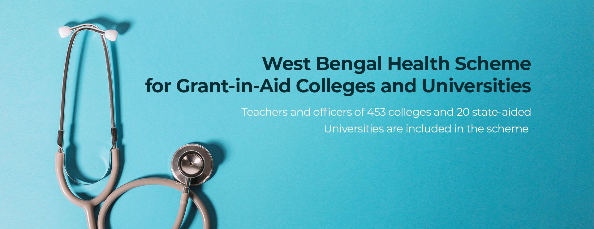 West Bengal Health Scheme